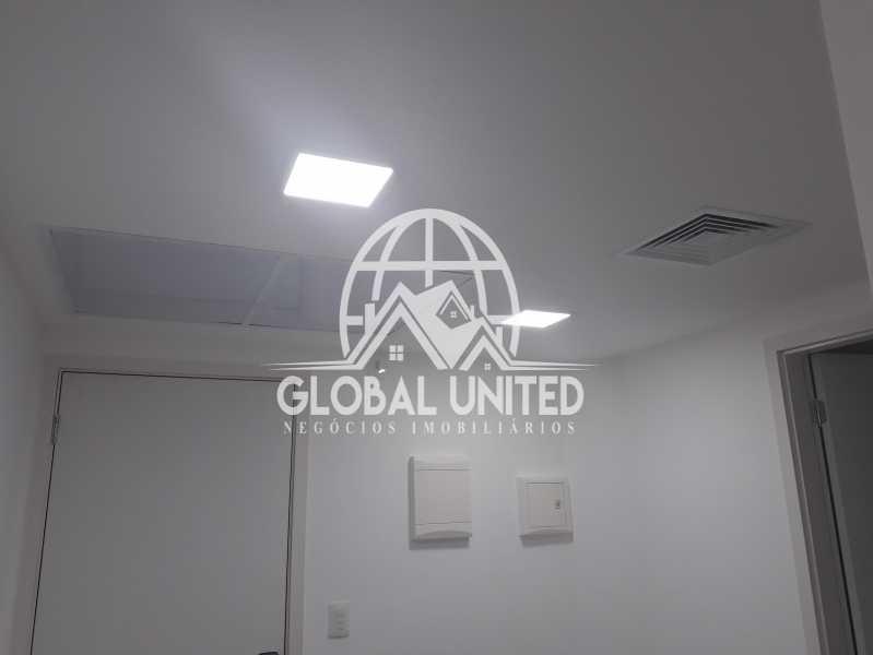 20181023_163203 - Sala Comercial Para Alugar no Condomínio A5 OFFICES - Recreio dos Bandeirantes - Rio de Janeiro - RJ - RESL00013 - 10