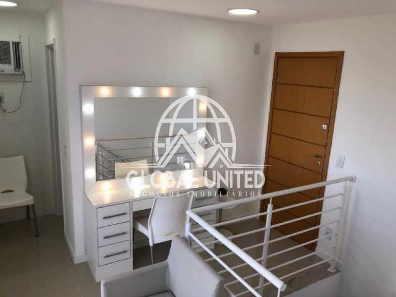 000817017473822 - Cobertura Condomínio Heaven, Rio de Janeiro, Recreio dos Bandeirantes, RJ À Venda, 3 Quartos, 123m² - RECO30006 - 6