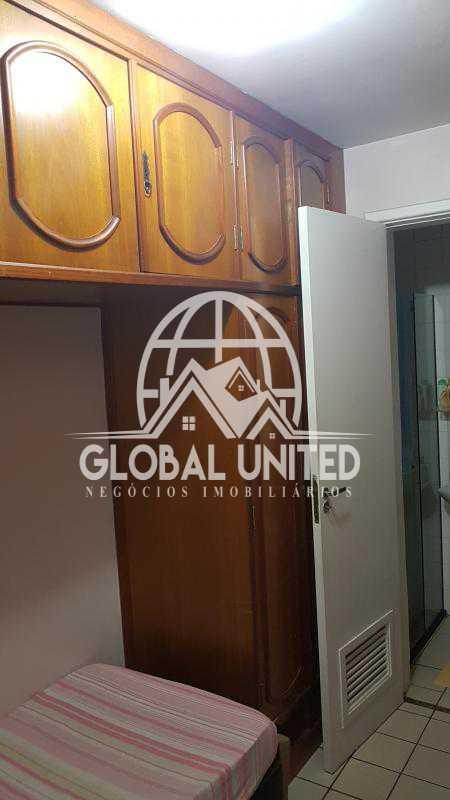 20171204_192732 - Apartamento Condomínio SANTA MÔNICA CLUB, Rua Desenhista Luiz Guimarães,Rio de Janeiro, Barra da Tijuca, RJ À Venda, 4 Quartos, 125m² - REAP40008 - 26