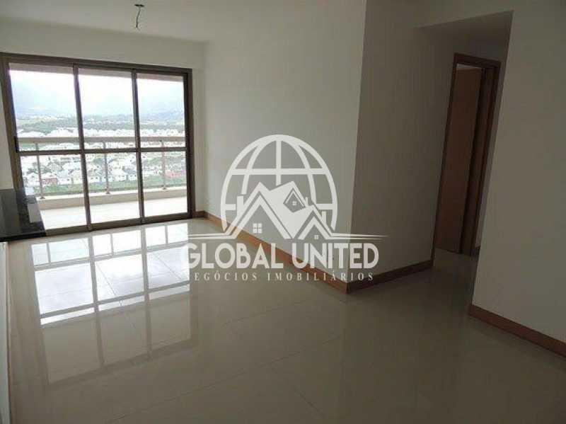 730822002859005 - Apartamento À Venda no Condomínio Choice - Barra da Tijuca - Rio de Janeiro - RJ - REAP30046 - 7