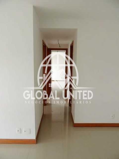 733822004331150 - Apartamento À Venda no Condomínio Choice - Barra da Tijuca - Rio de Janeiro - RJ - REAP30046 - 9