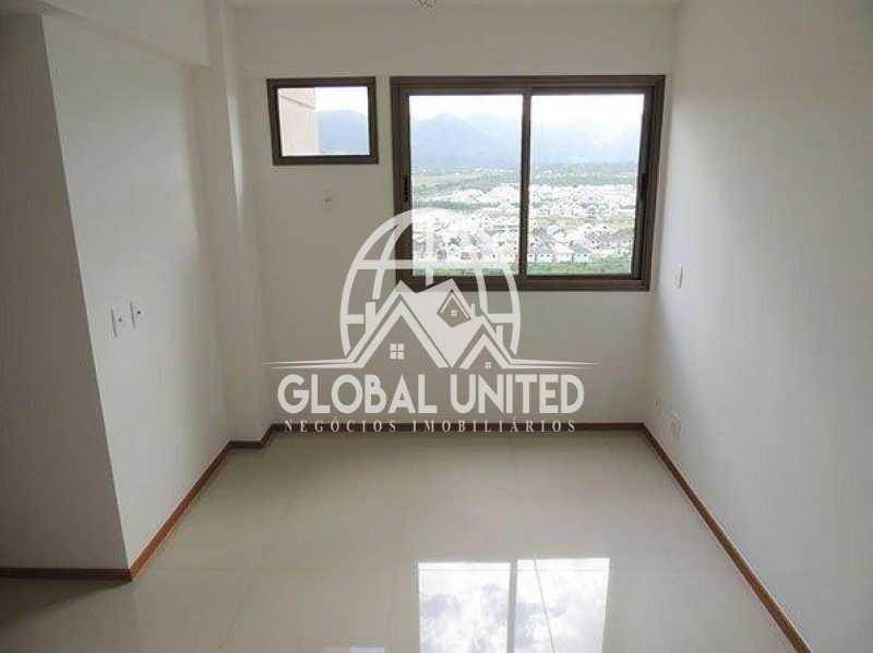 734822000470497 - Apartamento À Venda no Condomínio Choice - Barra da Tijuca - Rio de Janeiro - RJ - REAP30046 - 10