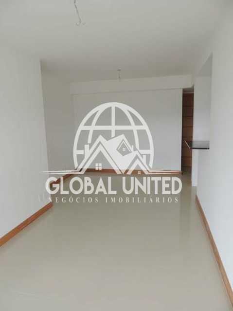 734822002854469 - Apartamento À Venda no Condomínio Choice - Barra da Tijuca - Rio de Janeiro - RJ - REAP30046 - 11