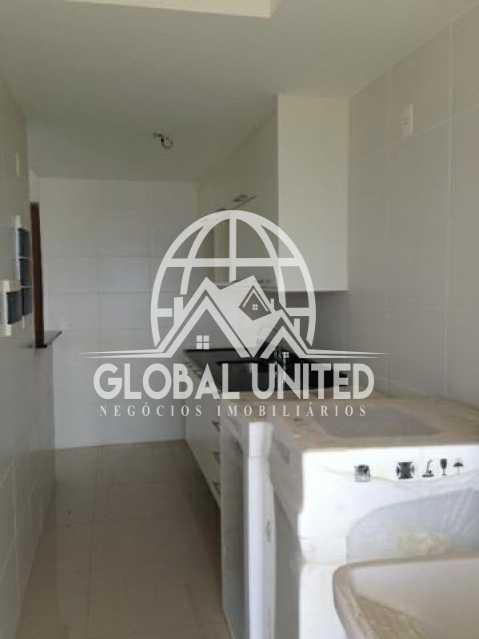 739822000522569 - Apartamento À Venda no Condomínio Choice - Barra da Tijuca - Rio de Janeiro - RJ - REAP30046 - 14