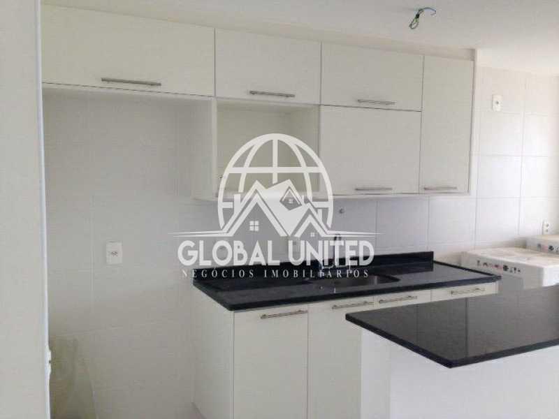 739822009045888 - Apartamento À Venda no Condomínio Choice - Barra da Tijuca - Rio de Janeiro - RJ - REAP30046 - 15