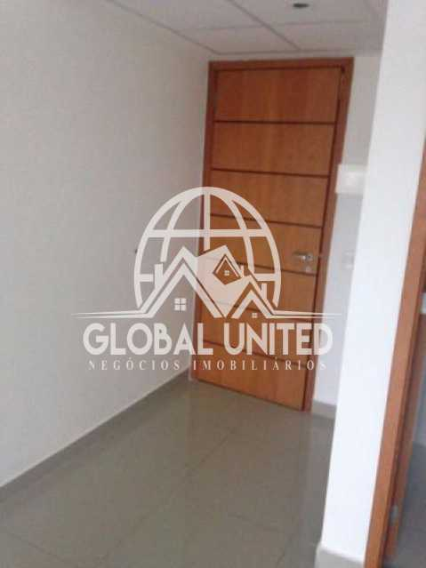 773707107542724 - Sala Comercial 21m² à venda Rio de Janeiro,RJ - R$ 145.800 - RESL00016 - 5