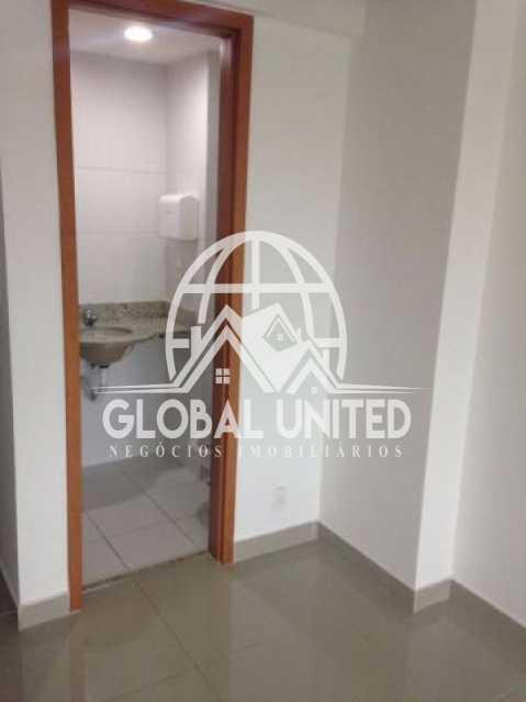 774707109433713 - Sala Comercial 21m² à venda Rio de Janeiro,RJ - R$ 145.800 - RESL00016 - 6