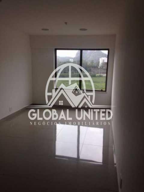 776707103008537 - Sala Comercial 21m² à venda Rio de Janeiro,RJ - R$ 145.800 - RESL00016 - 7