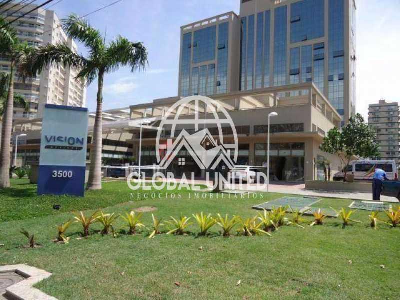 777707101281273 - Sala Comercial 21m² à venda Rio de Janeiro,RJ - R$ 145.800 - RESL00016 - 8