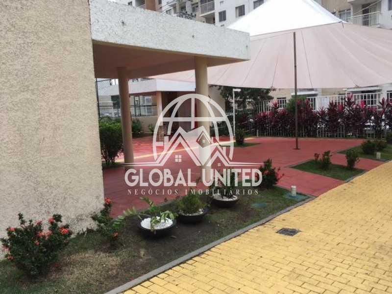 933811016431370 - Apartamento 2 quartos para alugar Rio de Janeiro,RJ - R$ 1.300 - REAP20094 - 3