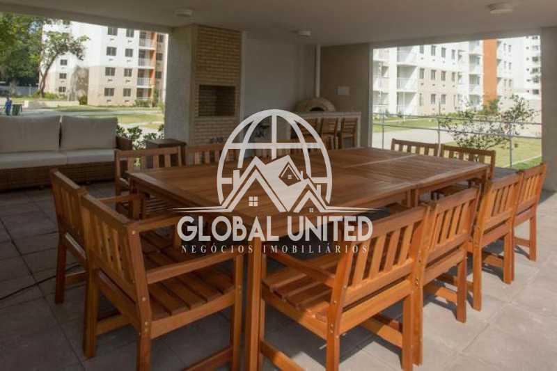 934811011454004 - Apartamento 2 quartos para alugar Rio de Janeiro,RJ - R$ 1.300 - REAP20094 - 4