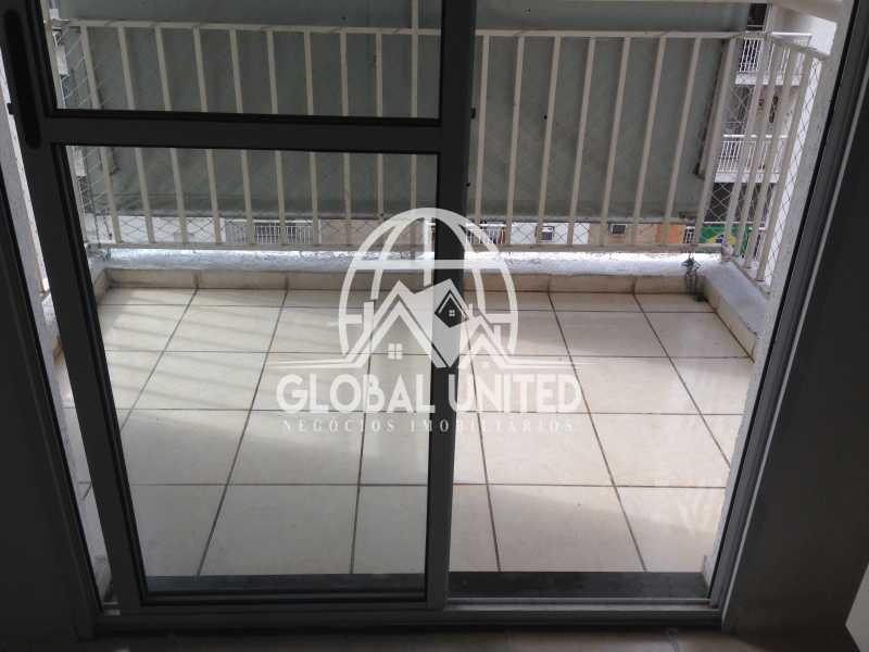 IMG_1857 - Apartamento 2 quartos para alugar Rio de Janeiro,RJ - R$ 1.300 - REAP20094 - 28
