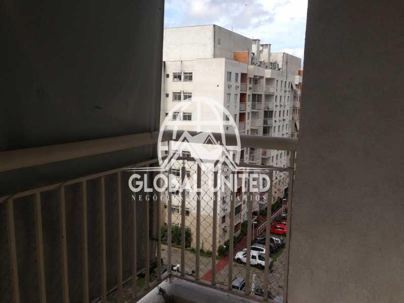 IMG_1858 - Apartamento 2 quartos para alugar Rio de Janeiro,RJ - R$ 1.300 - REAP20094 - 29
