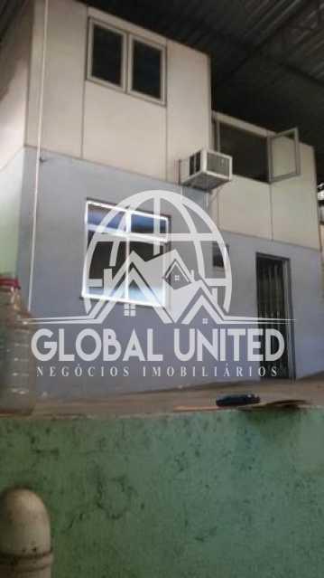 663823031510789 - Galpão 430m² para alugar Estrada do Guerengue,Rio de Janeiro,RJ - R$ 7.900 - REGA00001 - 3