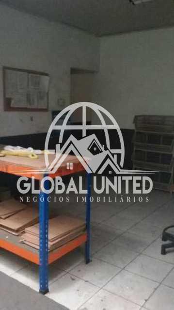 664823039014214 - Galpão 430m² para alugar Estrada do Guerengue,Rio de Janeiro,RJ - R$ 7.900 - REGA00001 - 7