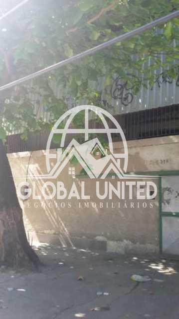 665823039227559 - Galpão 430m² para alugar Estrada do Guerengue,Rio de Janeiro,RJ - R$ 7.900 - REGA00001 - 9