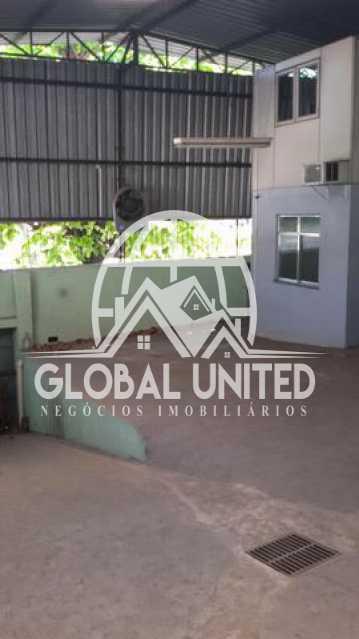 668823039906763 - Galpão 430m² para alugar Estrada do Guerengue,Rio de Janeiro,RJ - R$ 7.900 - REGA00001 - 13