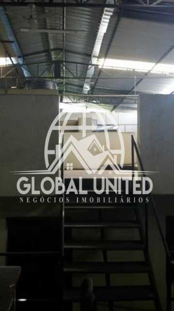 669823039992242 - Galpão 430m² para alugar Estrada do Guerengue,Rio de Janeiro,RJ - R$ 7.900 - REGA00001 - 16