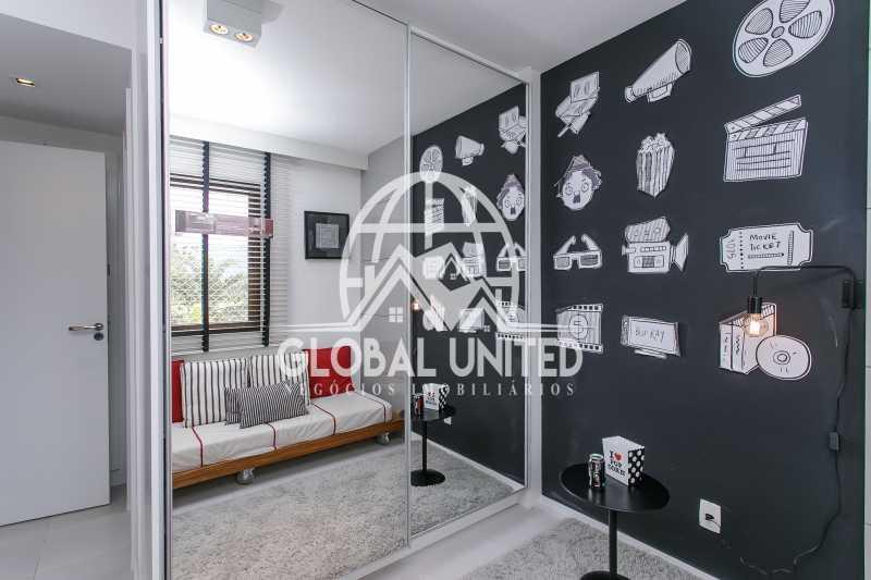 APontes2018__MG_7917 - Apartamento 4 suites no Recreio dos Bandeirantes - REAP40010 - 14