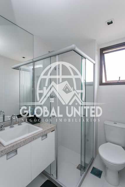 APontes2018__MG_7921 - Apartamento 4 suites no Recreio dos Bandeirantes - REAP40010 - 16