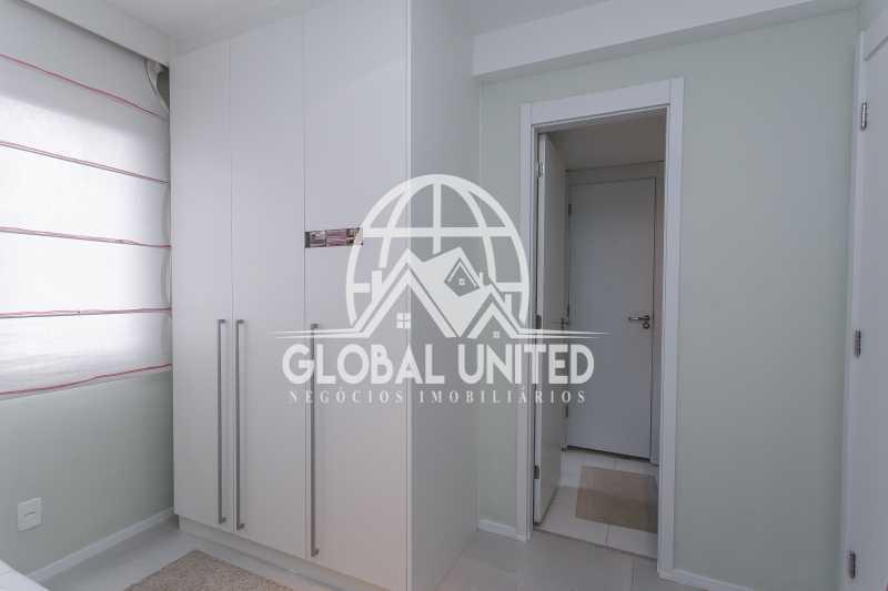 APontes2018__MG_7923 - Apartamento 4 suites no Recreio dos Bandeirantes - REAP40010 - 18