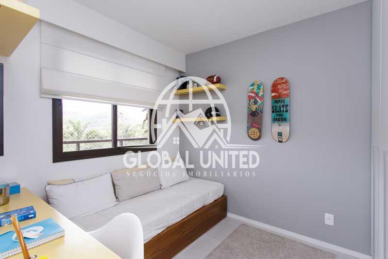 APontes2018__MG_7931 - Apartamento 4 suites no Recreio dos Bandeirantes - REAP40010 - 22