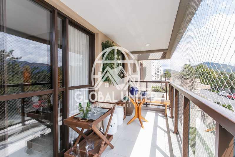 APontes2018__MG_7949 - Apartamento 4 suites no Recreio dos Bandeirantes - REAP40010 - 3