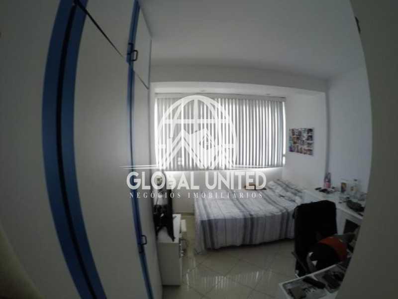 161811095151998 - Cobertura Para Alugar no Condomínio BARRAMARES - Barra da Tijuca - Rio de Janeiro - RJ - RECO50002 - 9