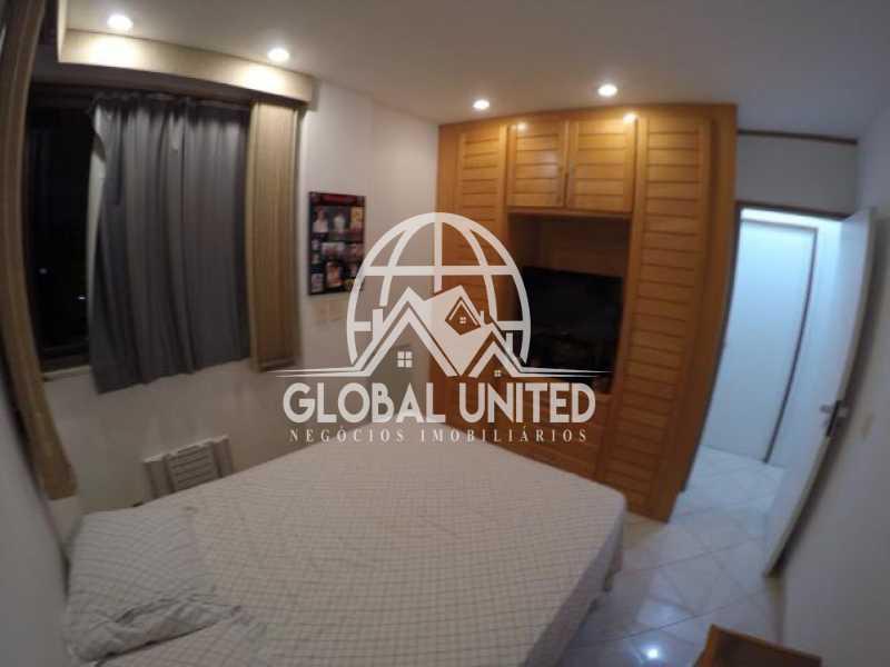 163811093674183 - Cobertura Para Alugar no Condomínio BARRAMARES - Barra da Tijuca - Rio de Janeiro - RJ - RECO50002 - 11