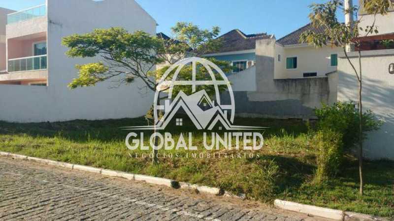 799828000795760 - Terreno 360m² à venda Rio de Janeiro,RJ - R$ 365.000 - REFR00003 - 5