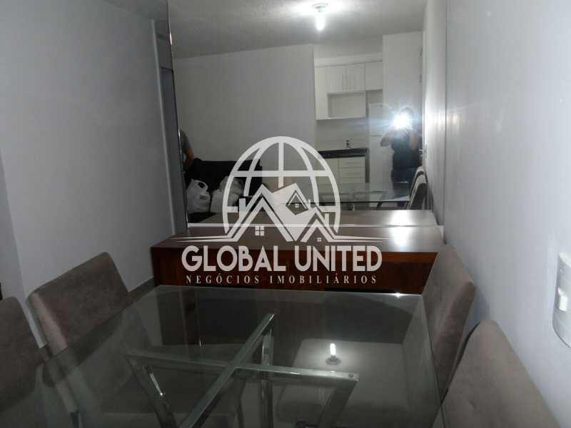 IMG-20160129-WA0017 - Locação Apartamento Minha Praia Barra da Tijuca 2 quartos mobiliado - REAP20200 - 8