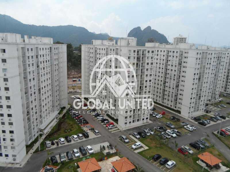 IMG-20160129-WA0031 - Locação Apartamento Minha Praia Barra da Tijuca 2 quartos mobiliado - REAP20200 - 3