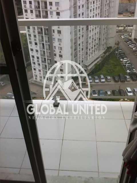 IMG-20160307-WA0023 - Locação Apartamento Minha Praia Barra da Tijuca 2 quartos mobiliado - REAP20200 - 4