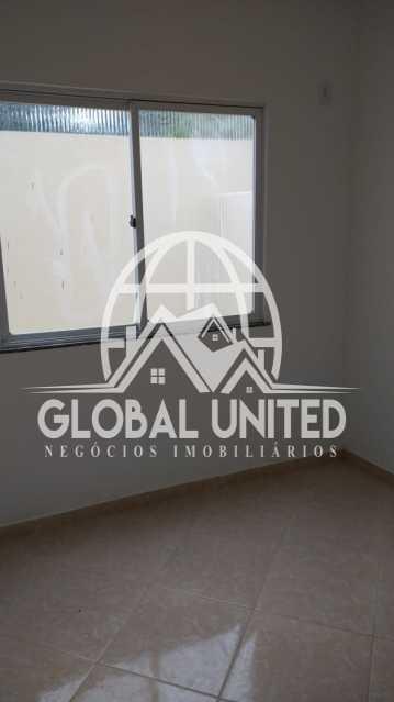 3b051646-dcc5-4c11-abdd-7027ae - Casa em Condomínio à venda Rua Benjamin Costa,Itaguaí,RJ - R$ 130.000 - RECN20001 - 14
