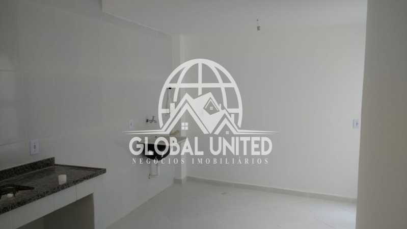 7e21ea8f-c98f-4204-a092-434a1d - Casa em Condomínio à venda Rua Benjamin Costa,Itaguaí,RJ - R$ 130.000 - RECN20001 - 13
