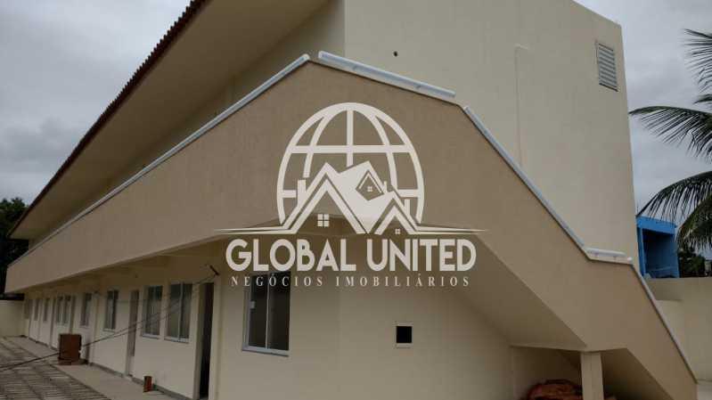 8b3ba1d0-da70-4962-800a-e1bc40 - Casa em Condomínio à venda Rua Benjamin Costa,Itaguaí,RJ - R$ 130.000 - RECN20001 - 6
