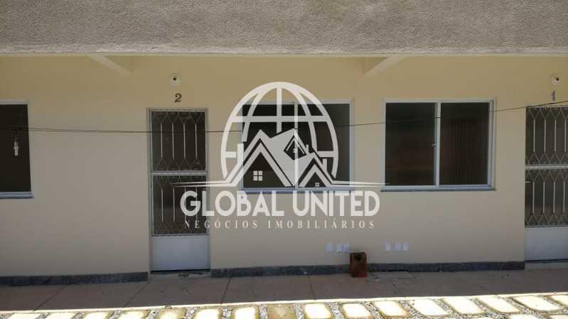 74d920a2-c4a2-4cba-a7ee-691be1 - Casa em Condomínio à venda Rua Benjamin Costa,Itaguaí,RJ - R$ 130.000 - RECN20001 - 4
