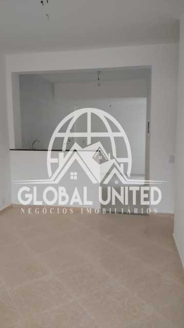 95cd4b4e-8f59-4a4e-88f2-472e59 - Casa em Condomínio à venda Rua Benjamin Costa,Itaguaí,RJ - R$ 130.000 - RECN20001 - 12