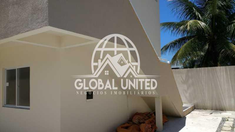 96c0eff4-7295-4911-9920-87fa38 - Casa em Condomínio à venda Rua Benjamin Costa,Itaguaí,RJ - R$ 130.000 - RECN20001 - 8