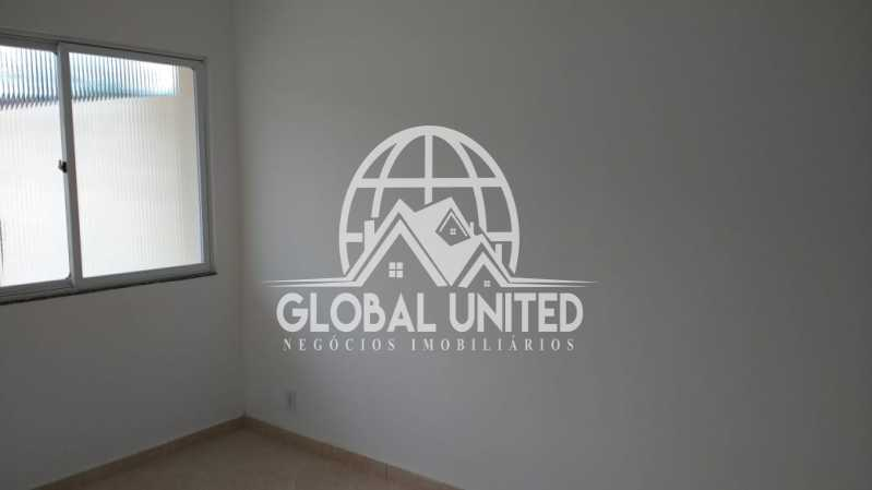 487751e5-228f-43e1-88bc-972201 - Casa em Condomínio à venda Rua Benjamin Costa,Itaguaí,RJ - R$ 130.000 - RECN20001 - 15