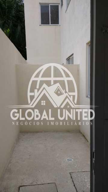 fd6523cc-d4fc-4062-a619-b3f1e5 - Casa em Condomínio à venda Rua Benjamin Costa,Itaguaí,RJ - R$ 130.000 - RECN20001 - 9