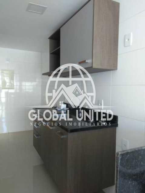 918826114261527 - Cobertura Para Alugar no Condomínio Concetto Nero - Barra da Tijuca - Rio de Janeiro - RJ - RECO30011 - 8