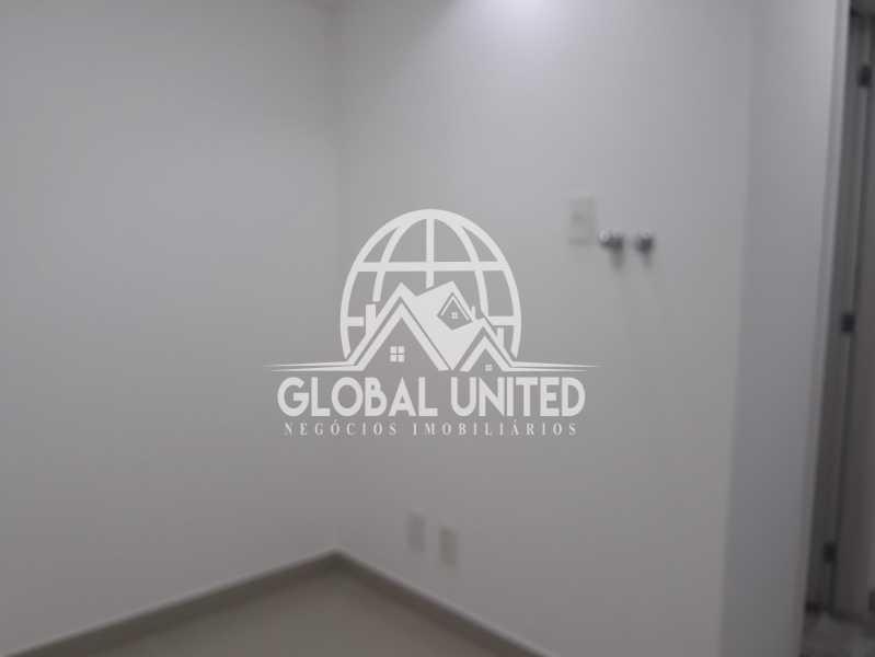 20190107_143609 - Sala Comercial Para Alugar no Condomínio A5 OFFICES - Recreio dos Bandeirantes - Rio de Janeiro - RJ - RESL00025 - 5