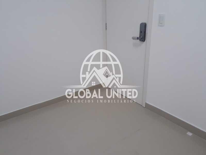 20190107_143618 - Sala Comercial Para Alugar no Condomínio A5 OFFICES - Recreio dos Bandeirantes - Rio de Janeiro - RJ - RESL00025 - 6