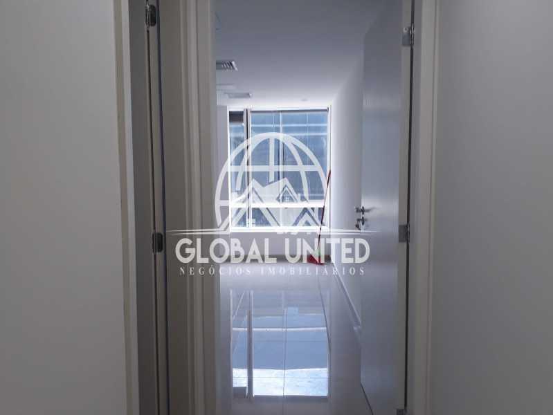 20190107_143624 - Sala Comercial Para Alugar no Condomínio A5 OFFICES - Recreio dos Bandeirantes - Rio de Janeiro - RJ - RESL00025 - 7