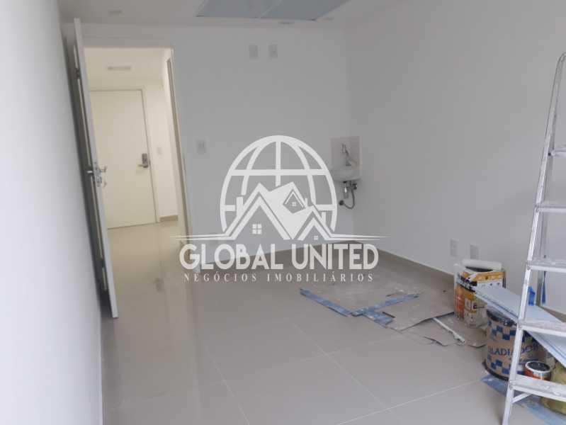 20190107_143718 - Sala Comercial Para Alugar no Condomínio A5 OFFICES - Recreio dos Bandeirantes - Rio de Janeiro - RJ - RESL00025 - 10