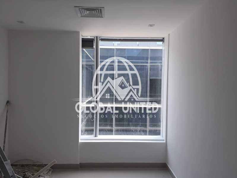20190107_143852 - Sala Comercial Para Alugar no Condomínio A5 OFFICES - Recreio dos Bandeirantes - Rio de Janeiro - RJ - RESL00025 - 13