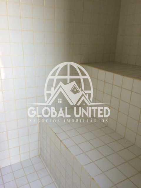 924827116980318 - Cobertura Para Alugar no Condomínio Scenarium Residence - Pechincha - Rio de Janeiro - RJ - RECO40007 - 16