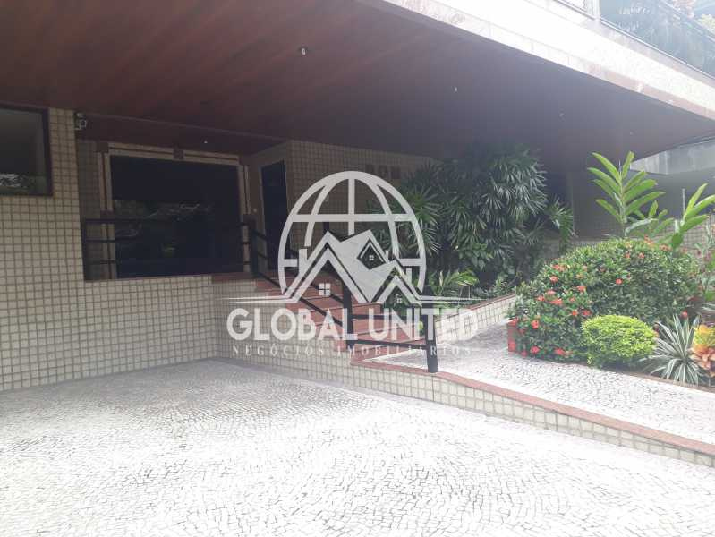 20190228_104743 - Apartamento Para Venda ou Aluguel - Recreio dos Bandeirantes - Rio de Janeiro - RJ - REAP30066 - 3