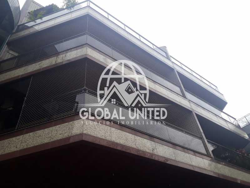 20190228_104748 - Apartamento Para Venda ou Aluguel - Recreio dos Bandeirantes - Rio de Janeiro - RJ - REAP30066 - 4
